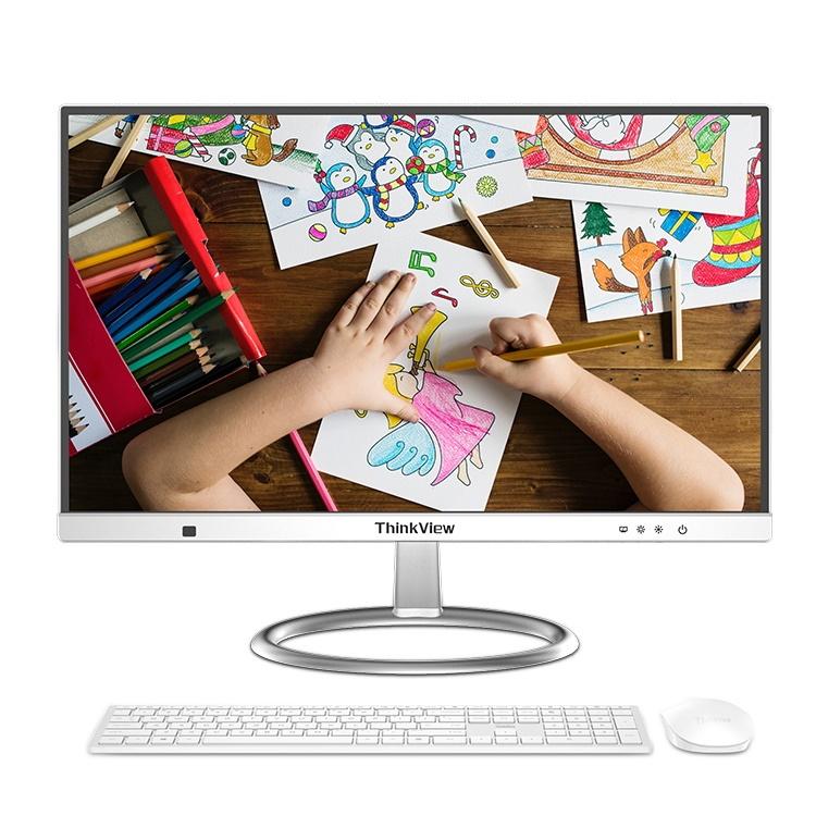 21,5 inç të gjitha në një desktop
