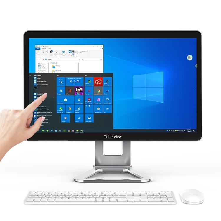 21,5 inç Full HD të gjitha në një kompjuter